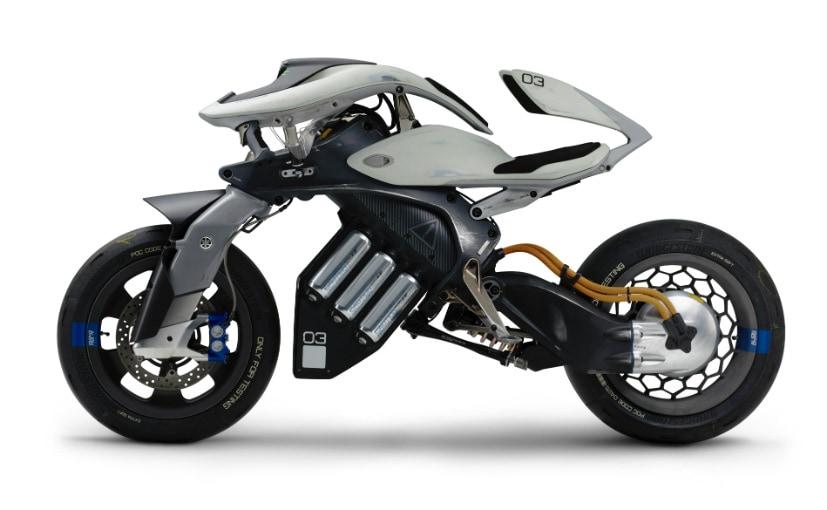 yamaha concept bike tokyo - photo #8