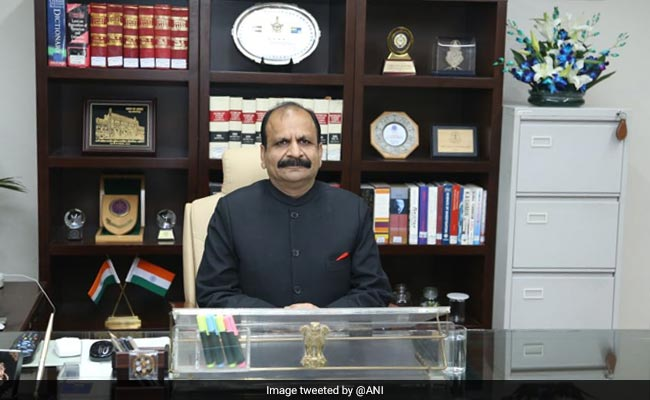 Senior IPS Officer Yogesh Chander Modi Takes Charge As New NIA Chief