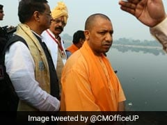 Himachal Pradesh Has Become A Land Of Criminals Under Congress: Yogi Adityanath
