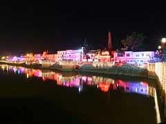 Highlights: Ayodhya Set For <i>Deepotsav</i>, Yogi Adityanath To Perform <i>Aarti</i>