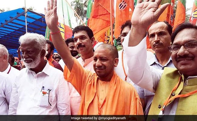 Yogi Adityanath, In Kerala For BJP Yatra, Raises 'Love Jihad': 10 Facts
