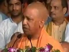 Will Confiscate Properties Of Corrupt Officials: Yogi Adityanath