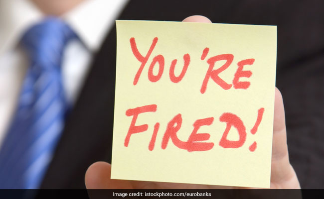 Man Fired For 'Working Too Hard.' He's Now Suing His Boss