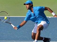 टेनिस: युकी भांबरी ने अर्जुन काधे को हराया, सुमित नागल टाटा ओपन से बाहर