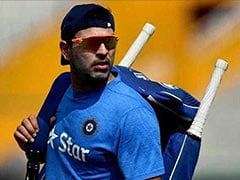 Yuvraj Singh Chooses Training Over Ranji Trophy, BCCI Official Raises Question