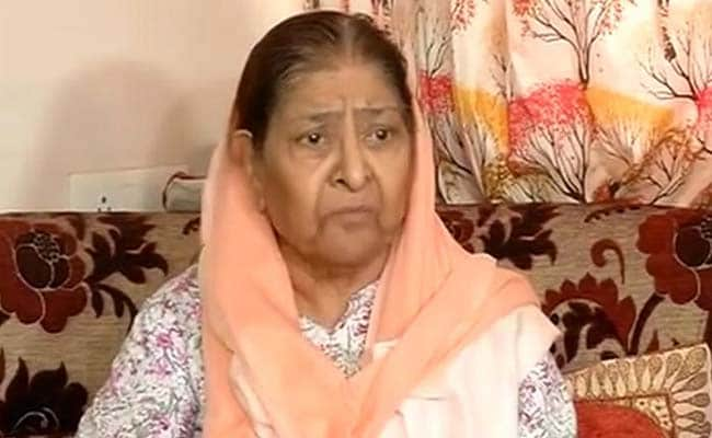 Top Court Defers Zakia Jafri?s Plea Hearing In Gujarat Riots Till Monday