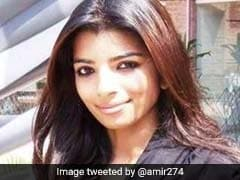 Missing Pak Journalist Zeenat Shahzadi Fighting For Jailed Indian Found After 2 Years