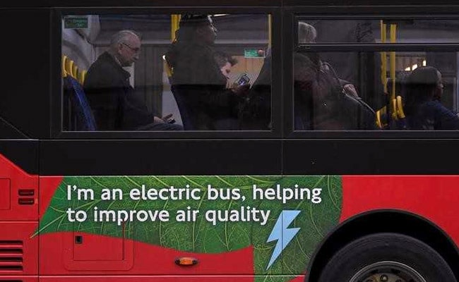 12 Big Cities To Buy Zero Emissions Buses, Extend Green Areas