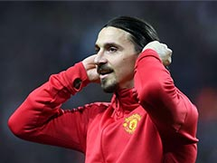 "Zlatan Ibrahimovic Says Manchester United Spell Made Him Feel ""Like Benjamin Button"""