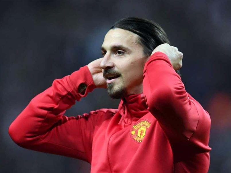 Premier League: Zlatan Ibrahimovic Could Be Back This Year, Says Jose Mourinho