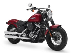 Three New 2018 Harley-Davidson Softail Models To Be Launched