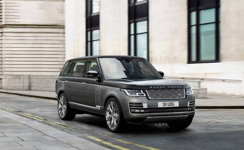 New Range Rover SVAutobiography brings new levels of luxury to popular SUV