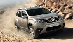 Exclusive: India To Be Lead Market For Third Generation Renault Duster
