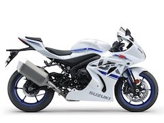 2018 Suzuki GSX-R1000 Introduced With New Colours