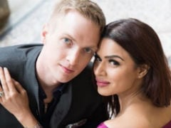 Aashka Goradia And Brent Goble's Love Story In Pre-Wedding Music Video. Seen Yet?