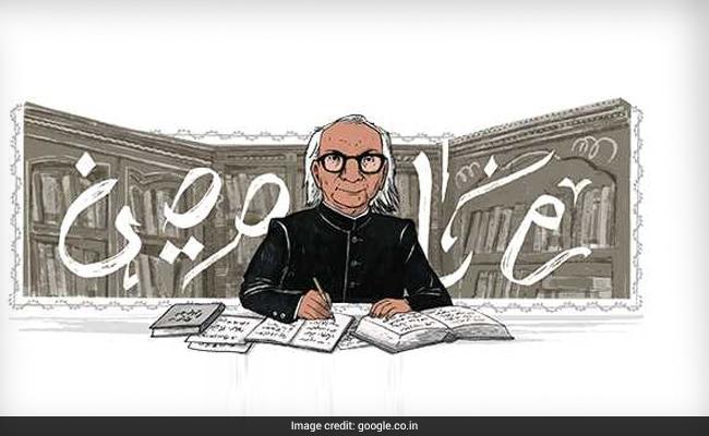Abdul Qavi Desnavi: Urdu Scholar And Teacher