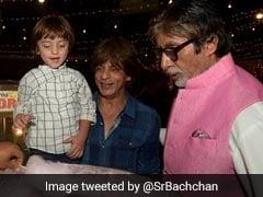 शाहरुख खान के 'पापा' हैं अमिताभ बच्चन! जानें किसने किया खुलासा?