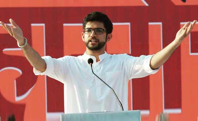 After Victory In Mumbai University Senate Elections, Aditya Thackeray Talks About Bigger Battles