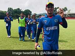 Under-19 Asia Cup: Afghanistan Clinch Title After Outclassing Pakistan In Final
