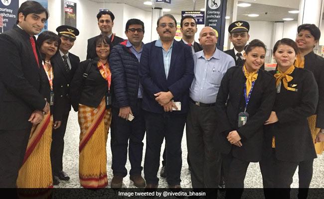 Air India Crew Seeks Help For Sick Man On UK Flight, 4 Doctors Respond