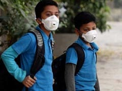 Schools In Gurgaon To Remain Closed Tomorrow Over Smog Concerns