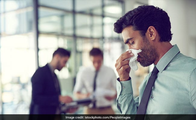 If You Want To Prevent Falling Sick Because Of Air Pollution, This Is What You Should Do According To Doctors