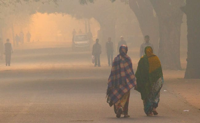 Beat The Ill Effects Of Air Pollution With Tips From Delhi