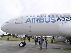 Airbus Gets Early 2018 Jump On Rival Boeing With Mexico Order