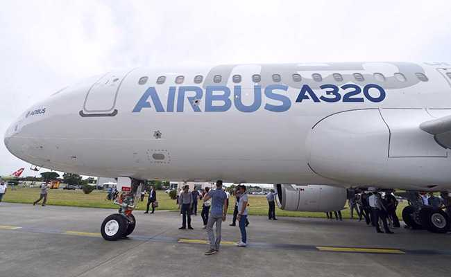 Airbus Lands Biggest-Ever Contract In Its History, For Nearly $50 Billion