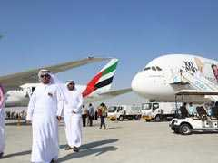 Drama In The Desert: How Airbus's A380 Deal In Dubai Evaporated