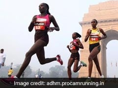 Court Gives Go Ahead To Delhi Marathon On November 19