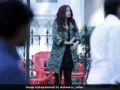 Is This Aishwarya Rai Bachchan's <i>Fanney Khan</i> Look?