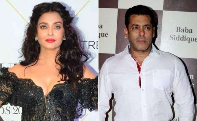Aishwarya Rai Bachchan's Fanney Khan Will Take On Salman Khan's Race 3 On Eid 2018
