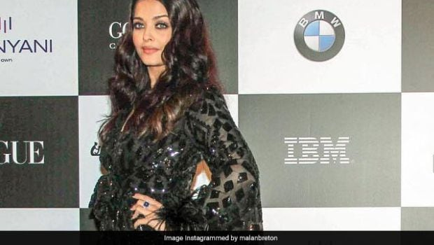 Aishwarya Rai Bachchan Turns 44: Here's a Sneak Peek Into Her Fitness and Diet