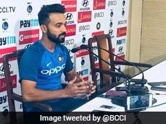 IND VS SA: 'ये आंकड़ें' अजिंक्य रहाणे को रोहित शर्मा से बेहतर दावेदार बना रहे