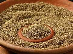 Ajwain - A Natural Remedy For Colds That Actually Works