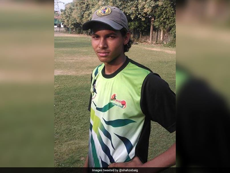 Akash Choudhary, Aged 15, Bags 10 Wickets For No Run In T20 Match