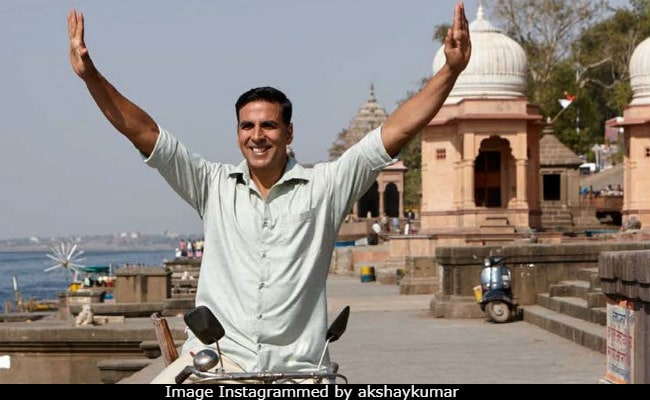 Akshay Kumar Reveals How A Missed Flight Changed His Life