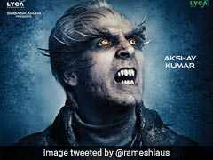 2.0 poster: अक्षय कुमार का यह खतरनाक लुक देख रोंगटे खड़े हो जाएंगे...