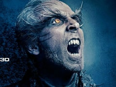 Akshay Kumar's <I>2.0</i> Posters Getting Scarier With Each Passing Day