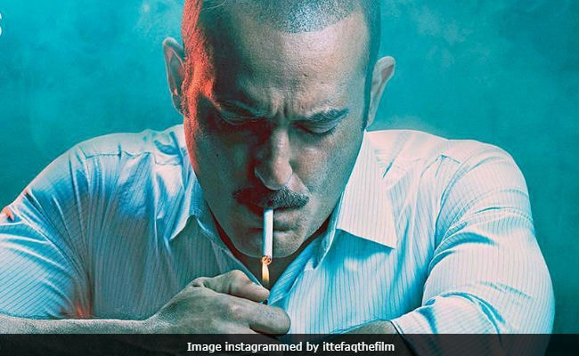 Akshaye Khanna Says It's 'Too Early to Analyse' Ittefaq's Box Office Report