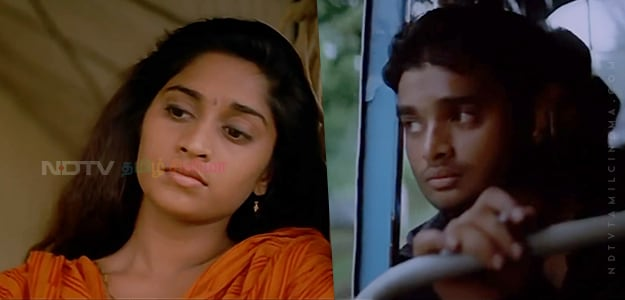 alaipayuthey rain in tamil cinema