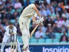 पहले एशेज टेस्ट में इंग्लैंड की धीमी शुरुआत