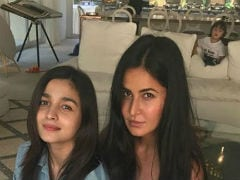 Inside Shah Rukh Khan's Birthday In Alibaug: Katrina Kaif, Alia Bhatt Photobombed By AbRam