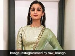 Alia Bhatt's Style Will Help You Get Your Wedding Wardrobe Sorted