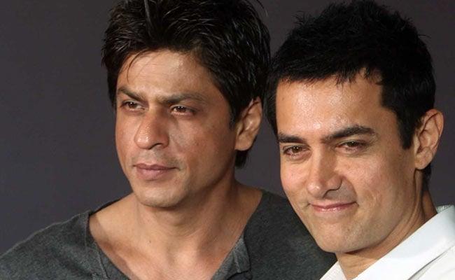 शाहरुख खान के साथ आमिर ने किया कुछ ऐसा कि कभी भूल नहीं पाएंगे SRK