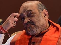 Amit Shah Takes On Rahul Gandhi On Notes Ban Tweet