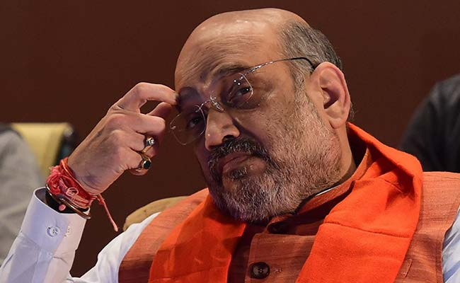 Sohrabuddin Shaikh Fake Encounter Case: CBI To Oppose Plea Over Amit Shah's Discharge