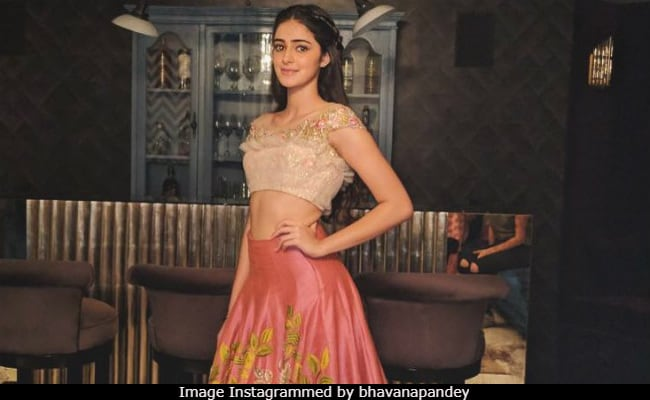 Ananya Panday Reportedly Scores Student Of The Year 2 Over Sara Ali Khan, Janhvi Kapoor