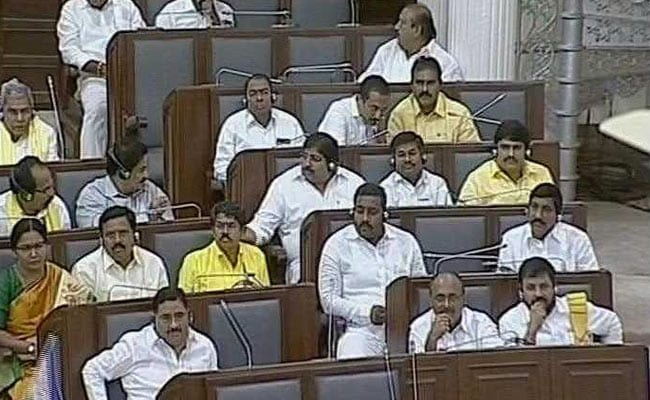 Some 100 Andhra MLAs Granted Mass Leave. They Have Weddings To Attend